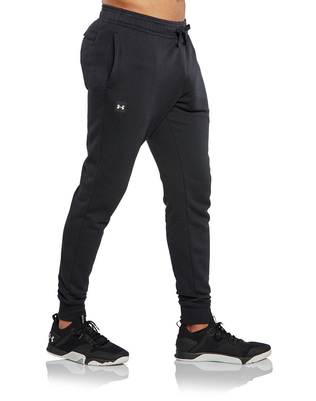 Under Armour selena gomez adidas neo fashion line shoes 2016   Mens Rival Fleece Joggers
