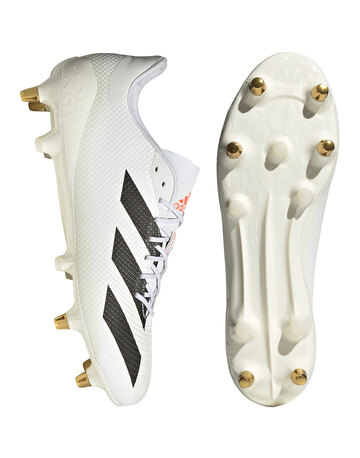 Adults Rugby Adizero RS7 Soft Ground