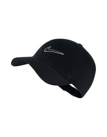 Essentials Swoosh Cap