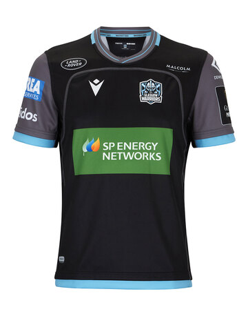 Adult Glasgow Home Jersey  2019