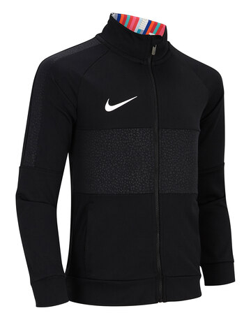 Older Boys Mercurial Track Top