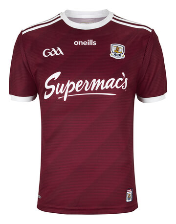 Adult Galway Home Jersey 2019