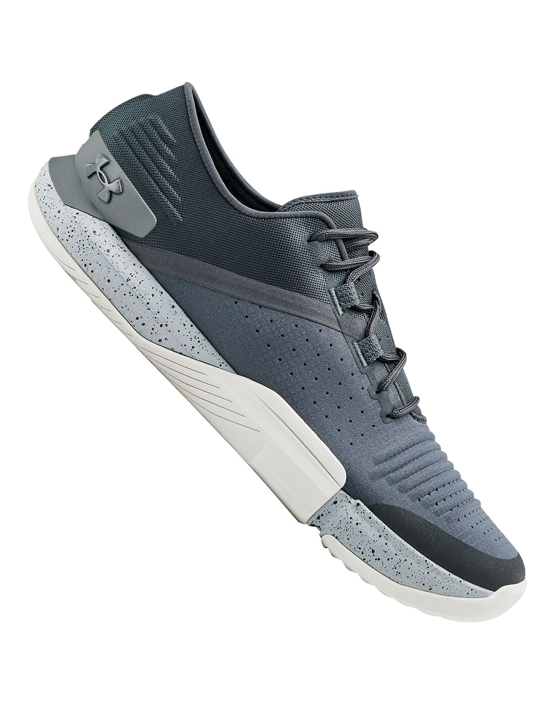 Under Armour Mens TriBase Reign - Grey