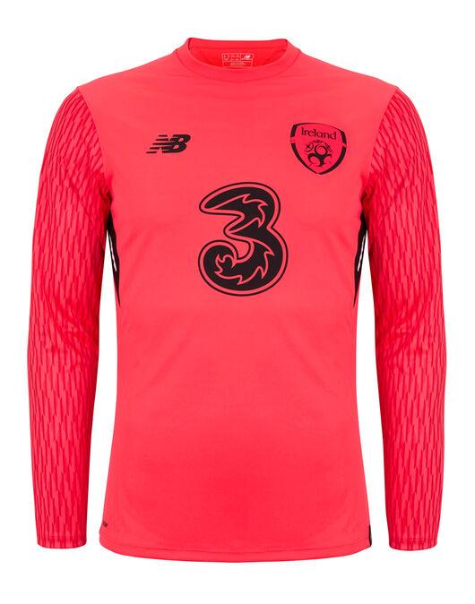 Adult Ireland Home G/Keeper Jersey