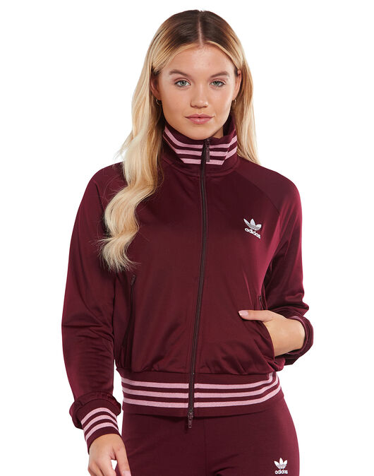 Womens Track Top