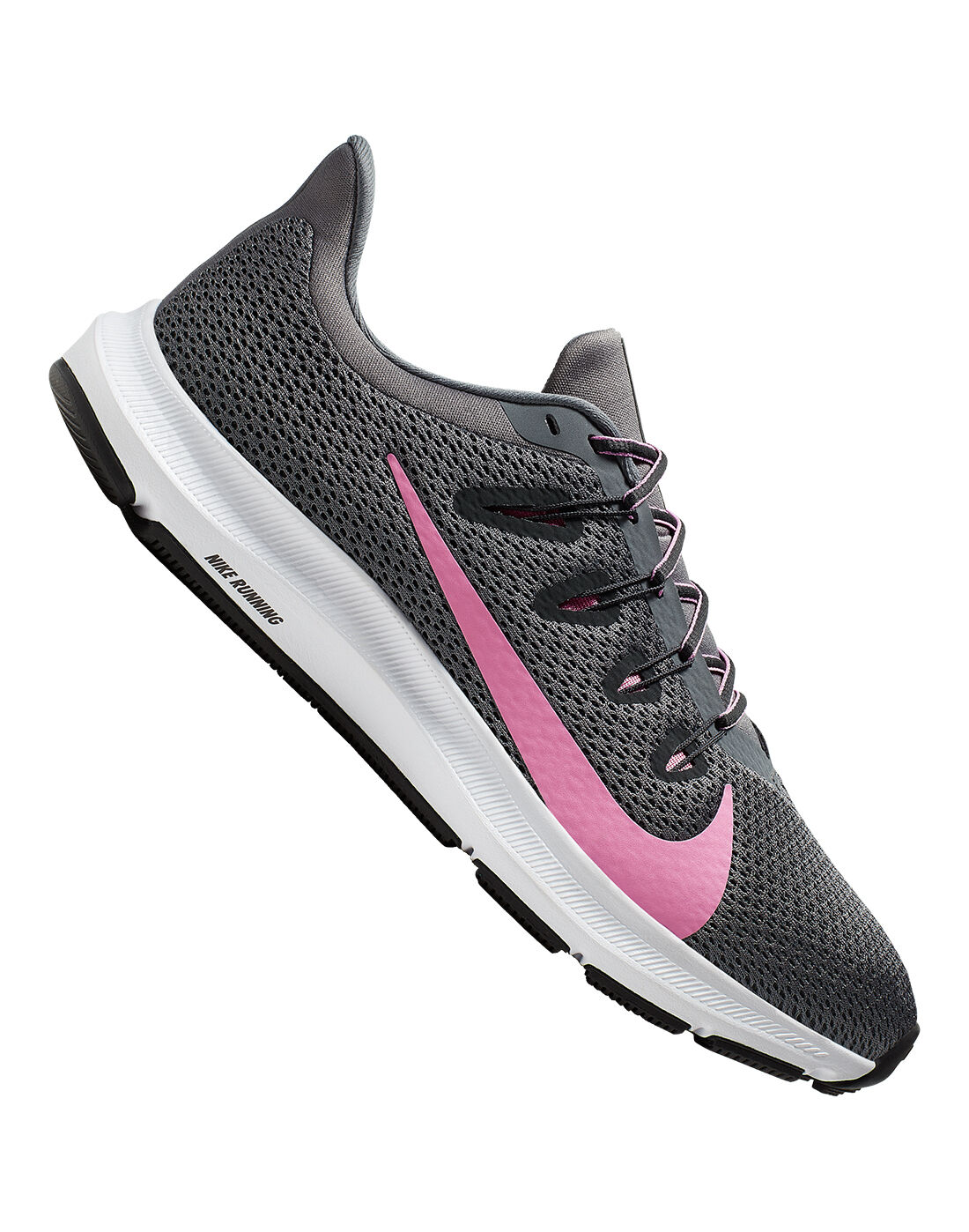 Nike Womens Quest 2 - Grey | Life Style