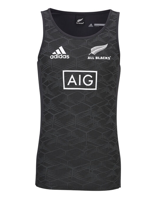 71685ef9d45 All Blacks Rugby Singlet | Life Style Sports