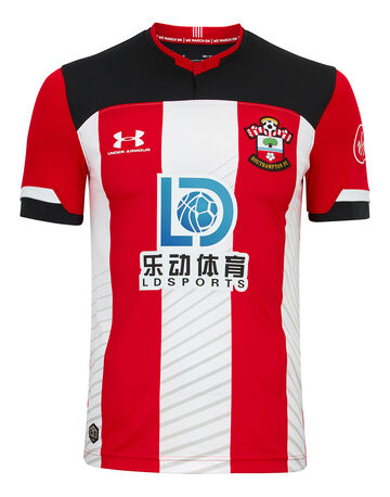 Adult Southampton Home 19/20 Jersey