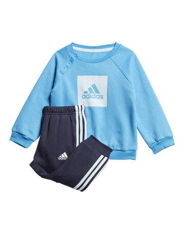 Infant Boys 3S Logo Jogger Tracksuit