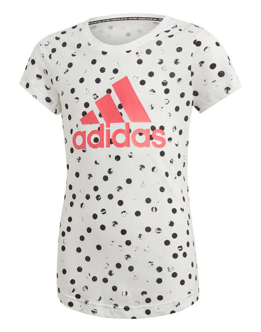 Older Girls Graphic T-Shirt