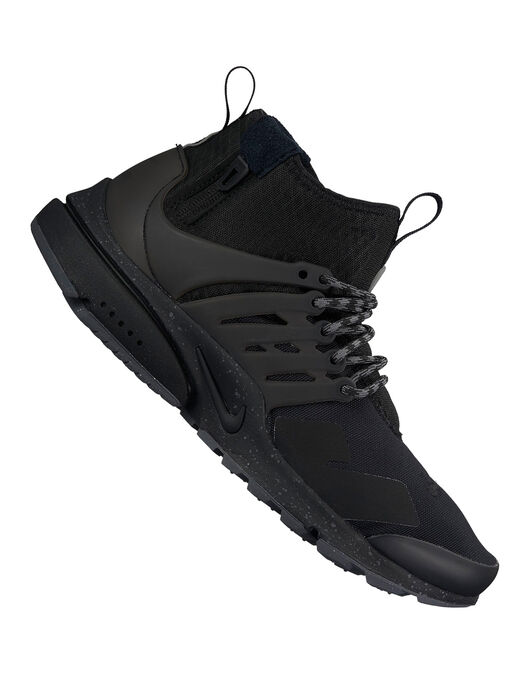 Mens Air Presto Mid Utility