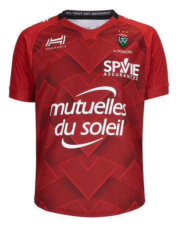 Adult Toulon Home Jersey 2019