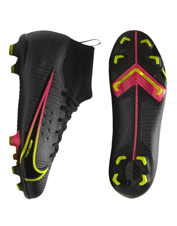 Kids Mercurial Superfly 8 Pro Firm Ground