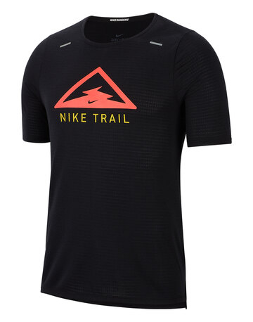 Mens Trail Rise 365 T-shirt