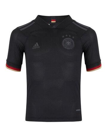 Kids Germany Euro 2020 Away Jersey