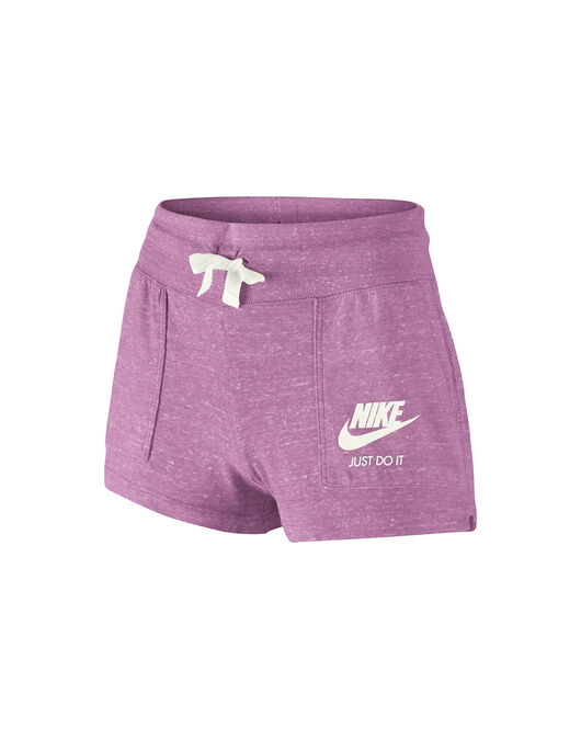 Older Girls Gym Vintage Short
