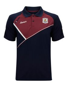 Mens Galway Conall Polo
