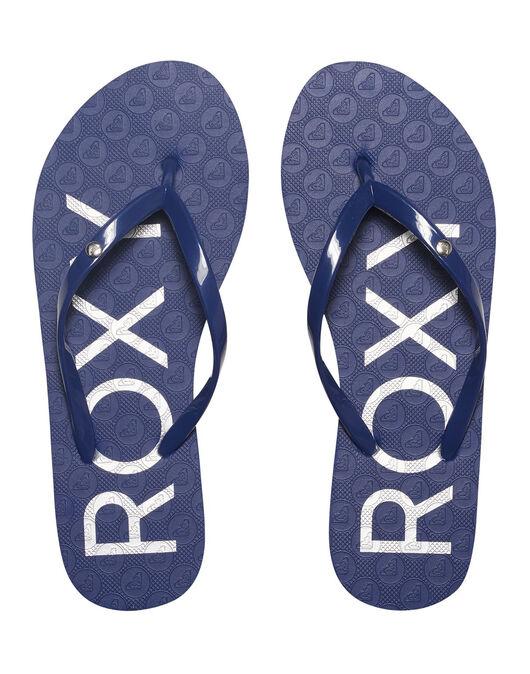 Womens Roxy Sandy Flip Flop