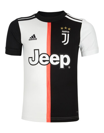 Kids Juventus 19/20 Home Jersey