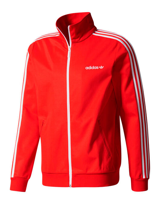 Mens BB Track Top