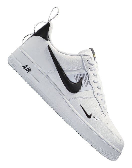 Mens Air Force 1 Utility