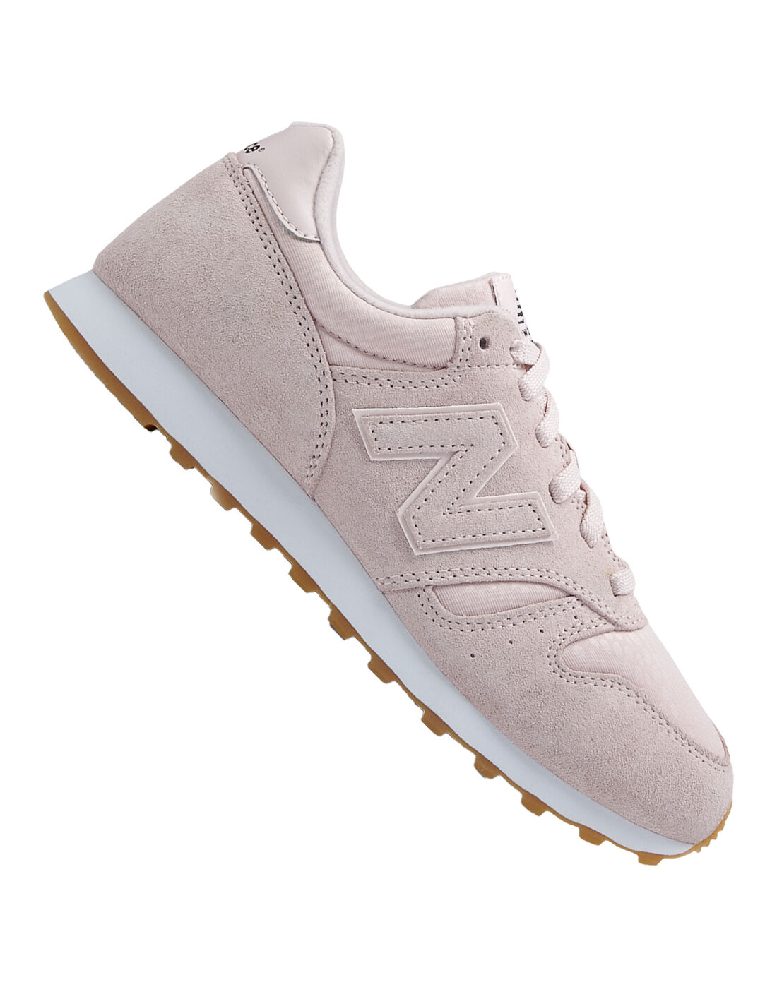 New Balance Womens 373 Trainer - Pink | Life Style Sports UK