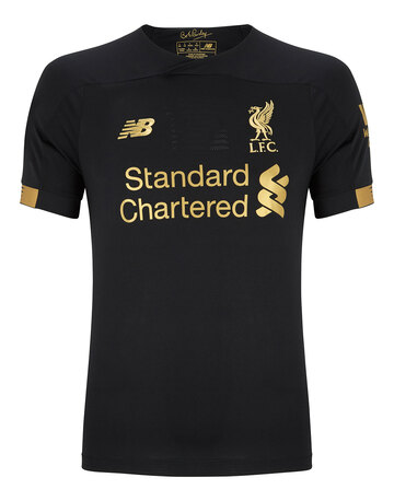 2d44d371331 Adult Liverpool 19 20 Goalkeeper Jersey ...