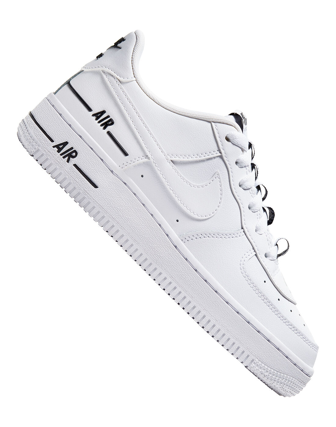 Nike Older Kids Air Force 1 LV8 3