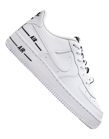Older Kids Air Force 1 LV8 3