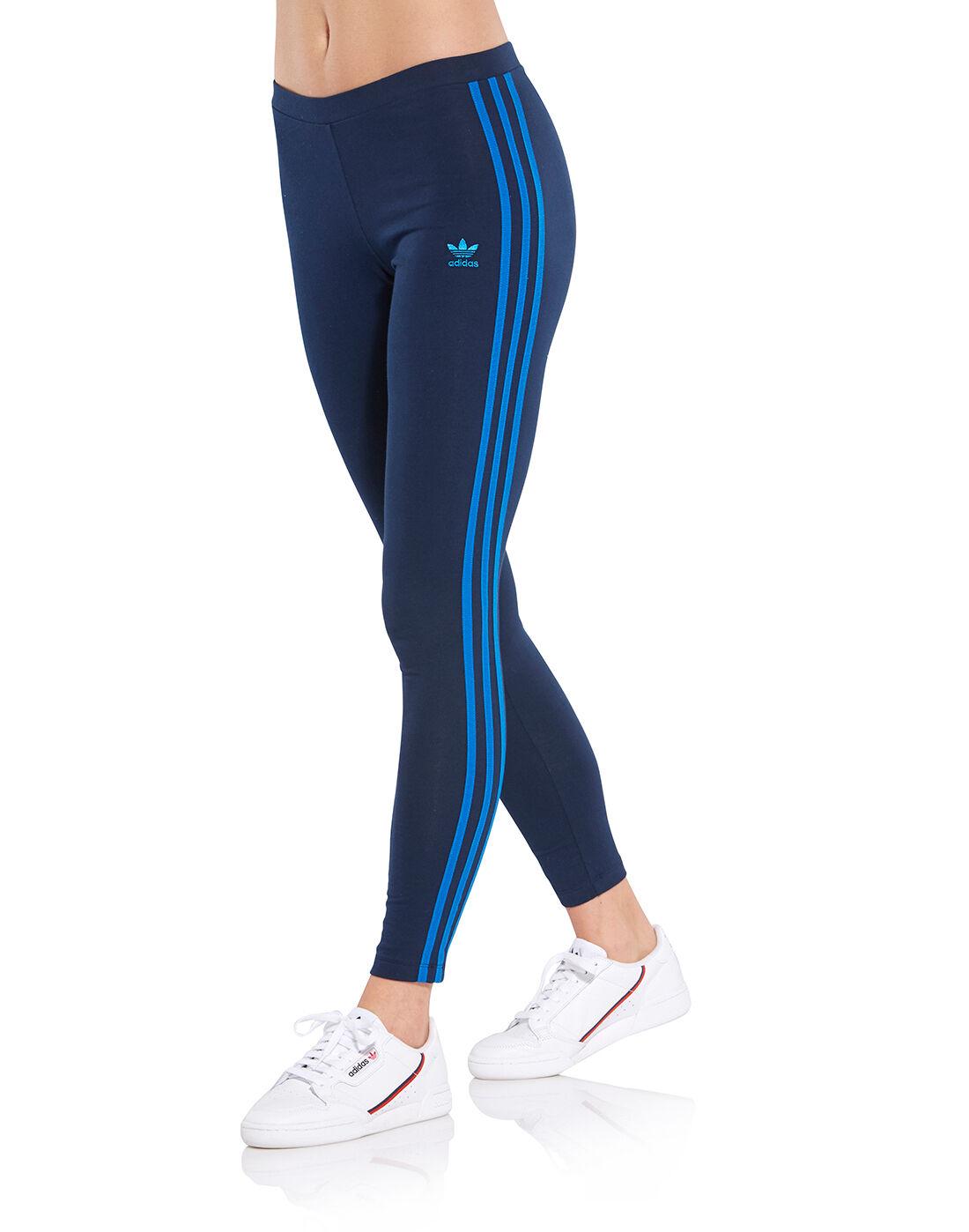 adidas Originals Womens 3-Stripes