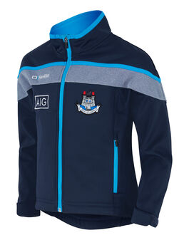 Kids Dublin Temple Softshell Jacket