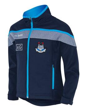 Kids Dublin Temple Softshell Jacket