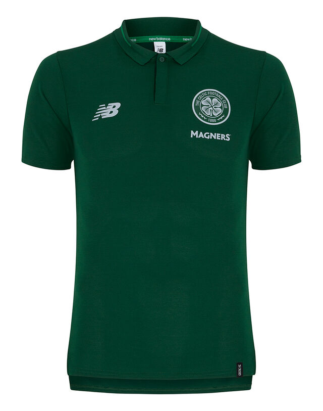 Adult Celtic Polo