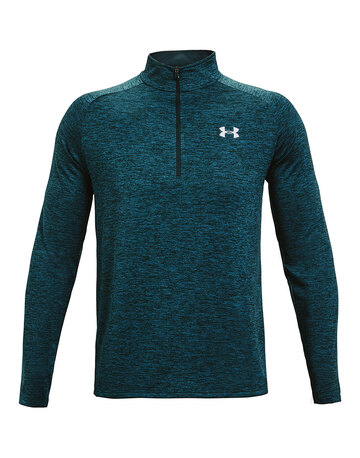 Mens Tech 2.0 Half Zip