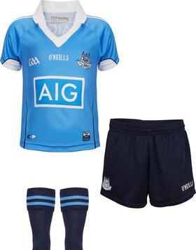 Dublin Mini Kit