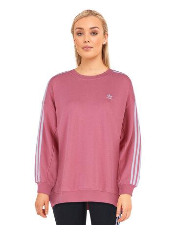 Womens Oversize Sweatshirt