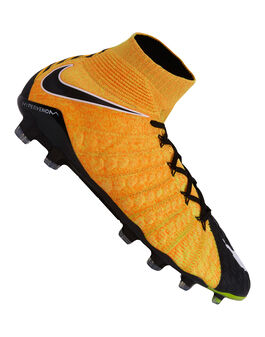 Adult Hypervenom Phantom FG Lock In