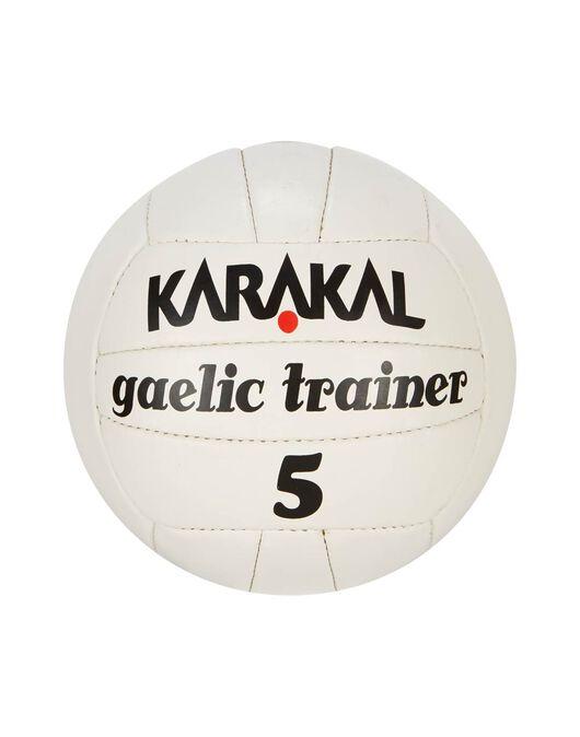 Karakal GAA Trainer Ball