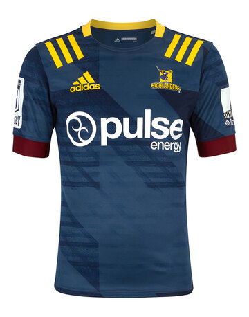 Adult Highlanders Home Jersey 2020/21