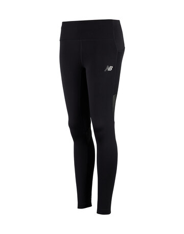 Womens Impact Run Legging