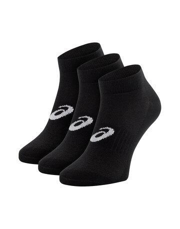 No Show Socks 3pk