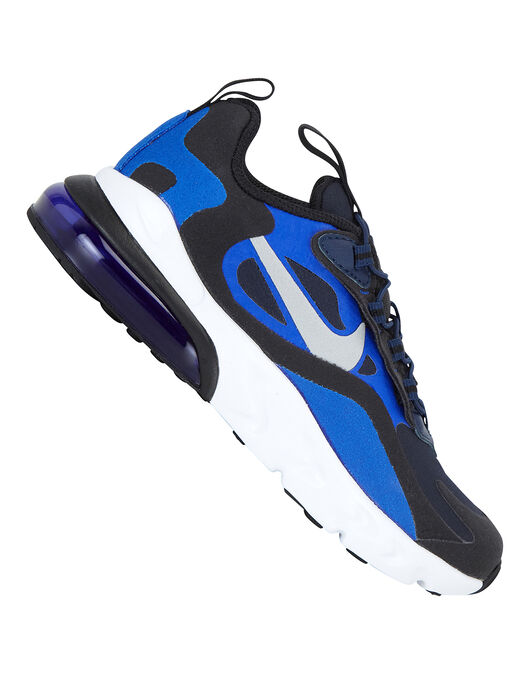 Younger Kids Air Max 270 React