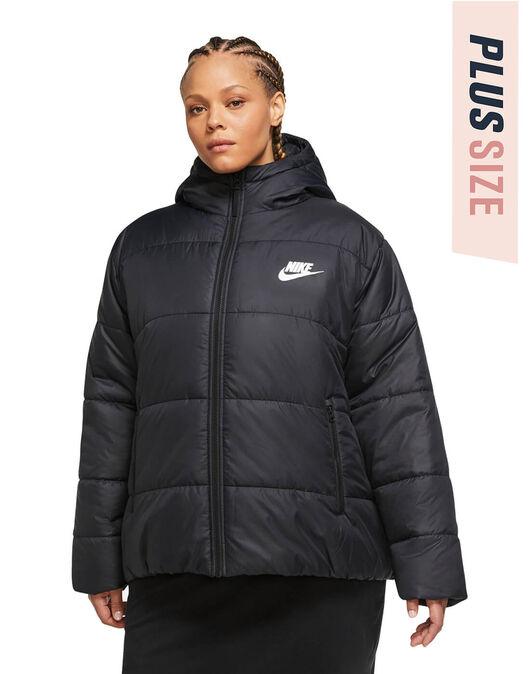 Womens Core Plus Jacket