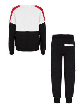 Younger Boys Air Knit Set