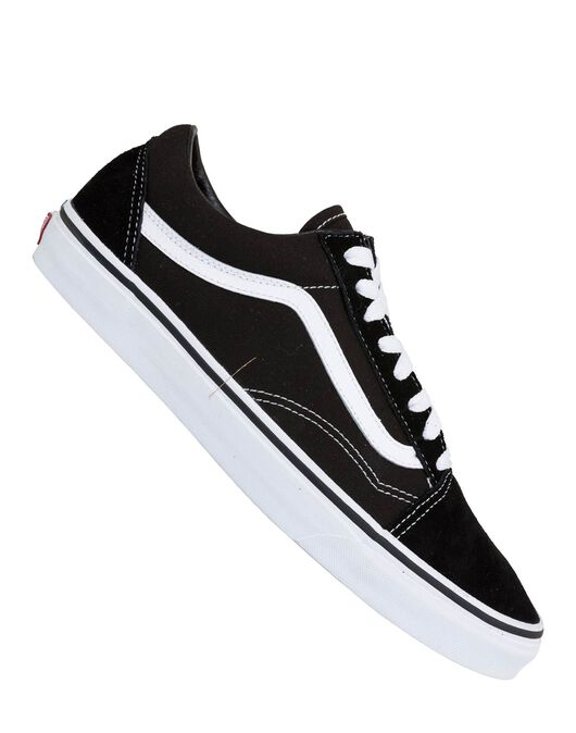 Womens Old Skool