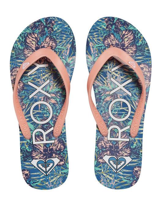 Womens Roxy Tahiti V Flip Flop