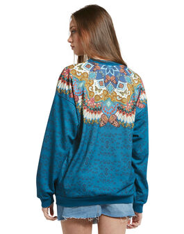 Womens Borbomix Sweater