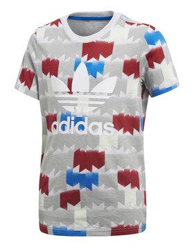 Older Boys Graphic T-Shirt