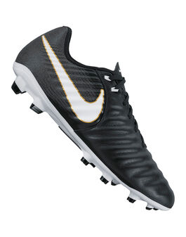 Adult Tiempo Ligera FG Pitch Dark