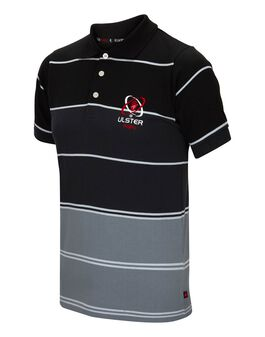 Mens Ulster Knitted Polo